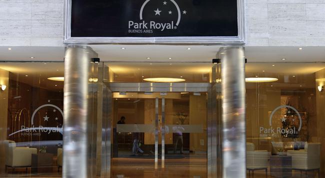 Park Royal Buenos Aires - 부에노스아이레스 - 건물