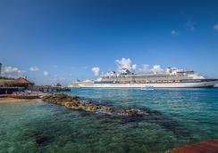 Grand Park Royal Cozumel - Cozumel - 해변