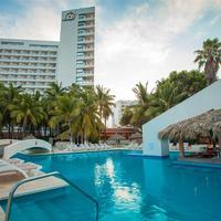 Park Royal Ixtapa Exterior