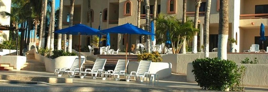 Park Royal Los Cabos - 산호세 델 카보 - 건물