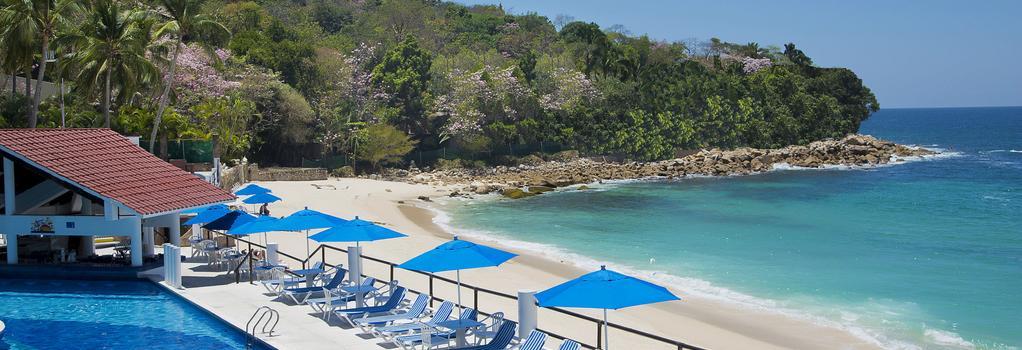 Park Royal Puerto Vallarta Family Beach Resort - 푸에르토바야르타 - 해변