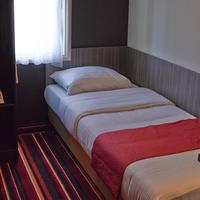 모차르트 호텔 Guestroom