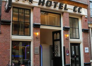 호텔 CC