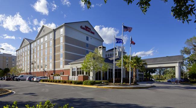 Hilton Garden Inn Savannah Midtown - 서배너 - 건물