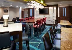 SpringHill Suites by Marriott Pittsburgh Airport - 피츠버그 - 라운지