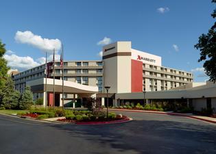 Marriott at the University of Dayton
