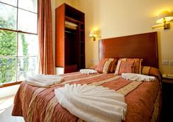 Shakespeare Hotel - 런던 - 침실