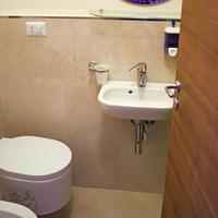 시티-인호스텔B&B Bathroom