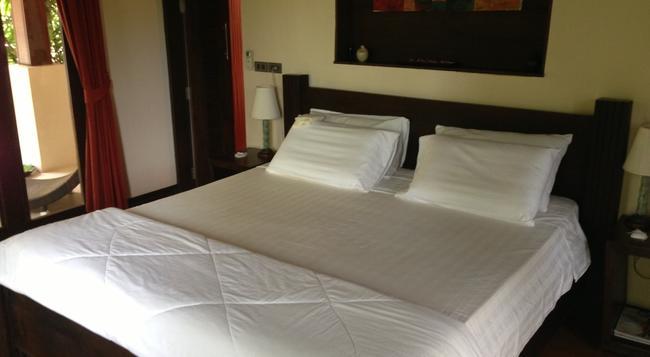 Samui Bnb Villa - Bed&Breakfast - 코사무이 - 침실