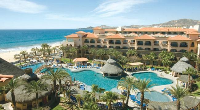 Suites at Royal Solaris Los Cabos Resort and Spa - 산호세 델 카보 - 건물
