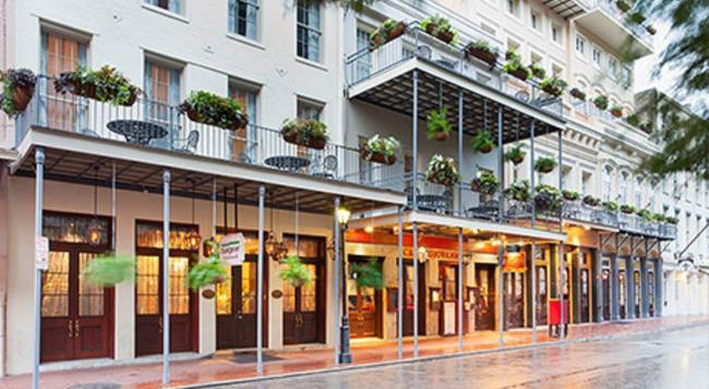 Suites at Club La Pension New Orleans - 뉴올리언스 - 건물