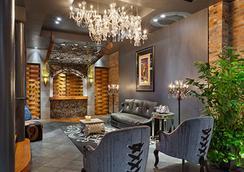 Suites at Club La Pension New Orleans - 뉴올리언스 - 로비