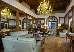 호텔 판테온 - 로마 - 로비