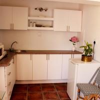 위스퍼링 오크 게스트하우스 In-Room Kitchen