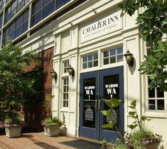 Cavalier Inn At The University of Virginia