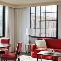 Renaissance New Orleans Arts Warehouse District Hotel Guest room