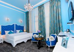 리버 사이드 호텔 츠빌리시 - 트빌리시 - 침실