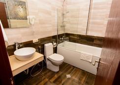 리버 사이드 호텔 츠빌리시 - 트빌리시 - 욕실