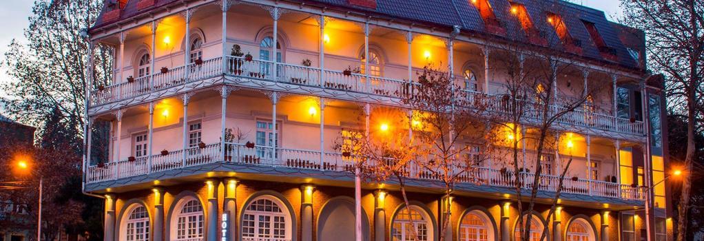 리버 사이드 호텔 츠빌리시 - 트빌리시 - 건물