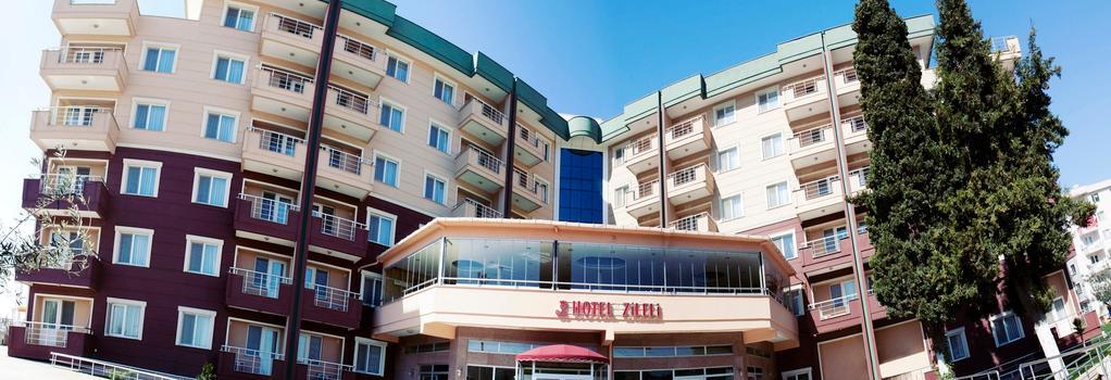 Hotel Zileli - 차나칼레 - 건물