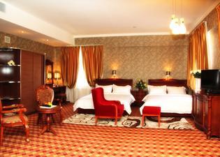 UB 시티 호텔