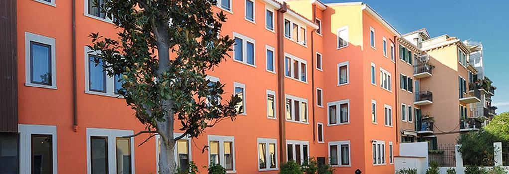 카니발 팰리스 호텔 - 베네치아 - 건물