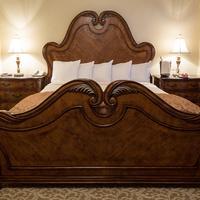 호튼 그랜드 호텔 Guest room