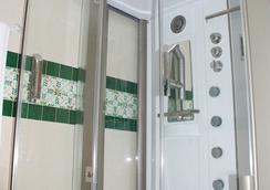 Naher El Founoun - Sfax - 욕실