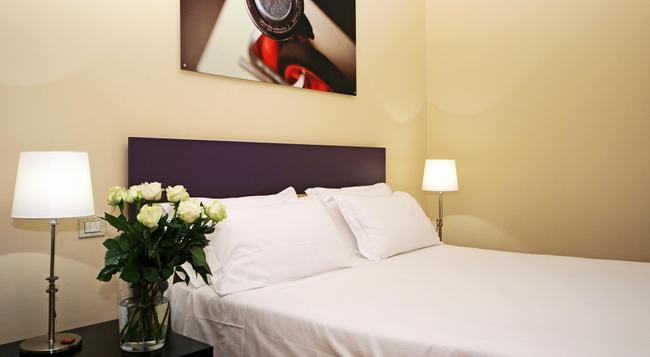 스위트 드림 - 로마 - 침실