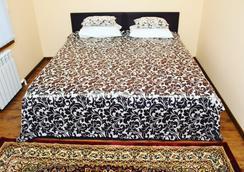 Samarkand Travel Inn - 사마르칸트 - 침실
