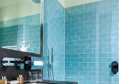 클리퍼 시티 홈 아파트먼트 - 베를린 - 욕실