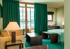 클리퍼 시티 홈 아파트먼트 - 베를린 - 침실