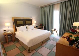 리비에라 호텔 베이루트