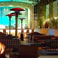 샌디에이고 매리어트 가스램프 쿼터 Bar/Lounge
