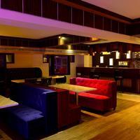 Hotel Bhargav Grand Hotel Bar