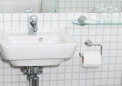 프린스 윌리엄 호텔 - 런던 - 욕실
