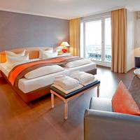 Upstalsboom Hotel Ostseestrand Doppelzimmer