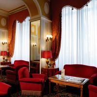 베토자 마시모 다제글리오 호텔 Restaurant