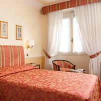 베토자 마시모 다제글리오 호텔 Guest room
