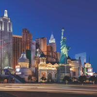 뉴욕 뉴욕 호텔 Featured Image