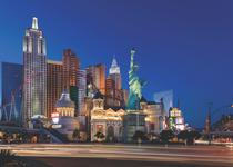 뉴욕 뉴욕 호텔