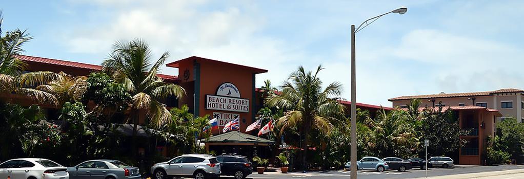 Fort Lauderdale Beach Resort Hotel & Suites - 포트로더데일 - 건물