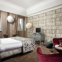 호텔 팔라쪼 만프레디 - 르앨레 앤 샤또 Guestroom