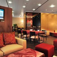 취리히 메리어트 호텔 Executive Lounge | Zurich Marriott Hotel