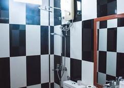 벨라 미아 빌라 - 시엠레아프 - 욕실