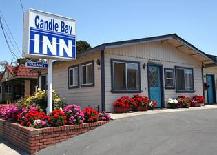 Candle Bay Inn