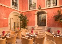 호텔 레알 팔라시오 - 리스본 - 레스토랑
