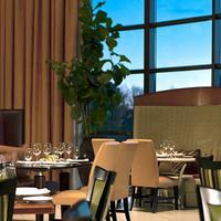 르네상스 롤리 노스 힐스 호텔 Restaurant