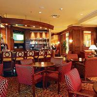 빅토리아 메리어트 이너 하버 Bar/Lounge