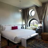 드림 다운타운 호텔 Guestroom